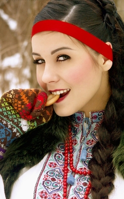 romainian girls